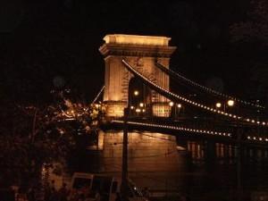 A budapesti Lánchíd