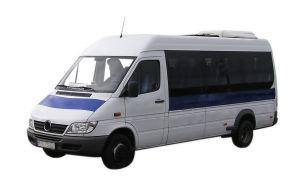 Mikrobusz kölcsönzés