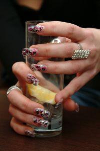 Crystal Nails műköröm